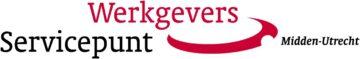 Logo Werkgeversservicepunt midden Utrecht